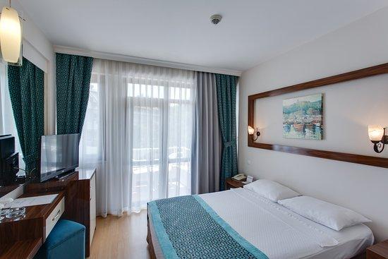 Bilde fra Tu Casa Gelidonya Hotel