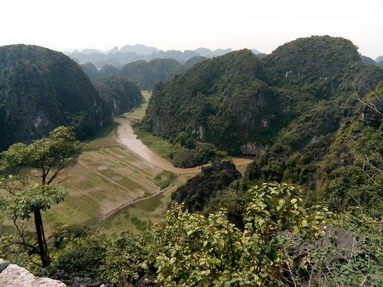 Tam Coc Travel