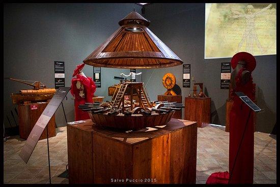 Museo Leonardo da Vinci e Archimede