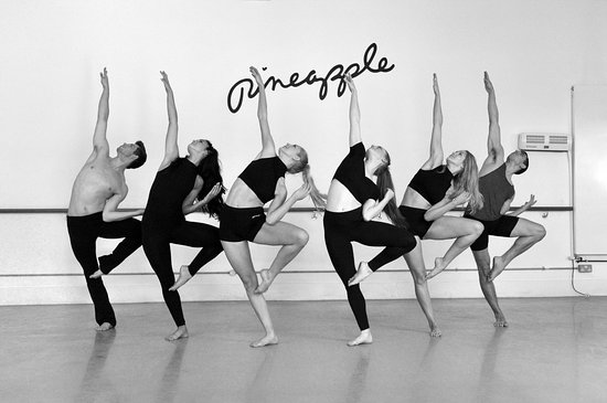 Pineapple Dance Studios