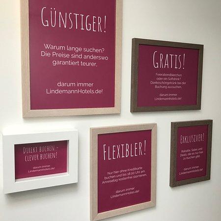 fjord hotel berlin: Direkt buchen bringt Vorteile.