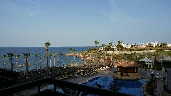 Atlantica Golden Beach Hotel: 20180308_080055_large.jpg