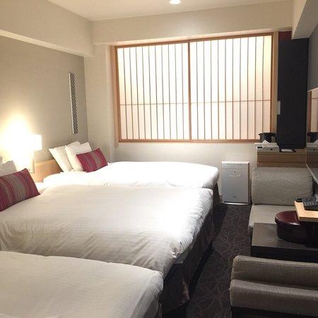 Mitsui Garden Hotel Kyoto Shinmachi Bettei: Photo0