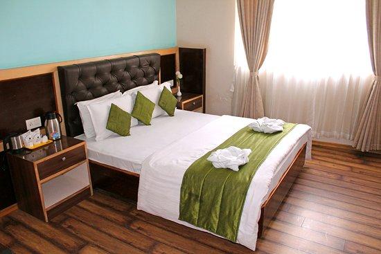 Hotel Yakkha Residency