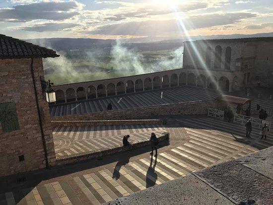 ASSISI - Picture of Hotel La Terrazza & SPA, Assisi - TripAdvisor