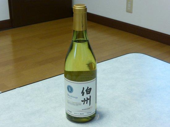 Wine Kura