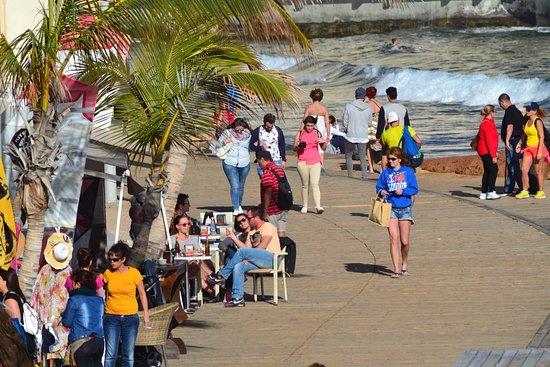 imagen PASEO 24 en Granadilla de Abona