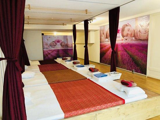 Sabai Klassische Thai Massage
