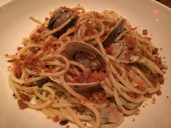 Sotto: Great speakeasy style Italian restaurant where fresh pasta is made daily.