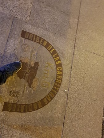 Puerta del sol madrid all you need to know before you for Puerta 53 bernabeu