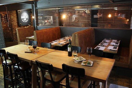 Ambiente tapas restaurant leeds restaurantanmeldelser