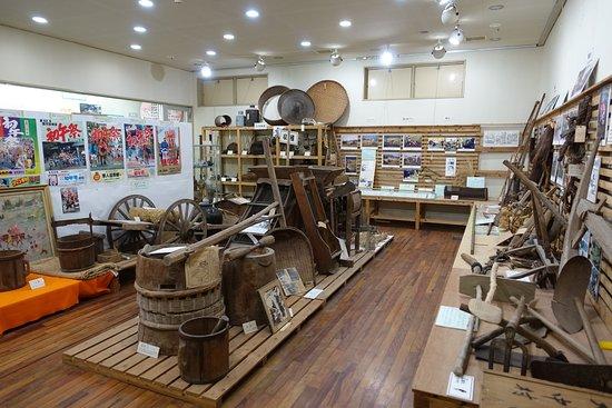 隼人歴史民俗資料館