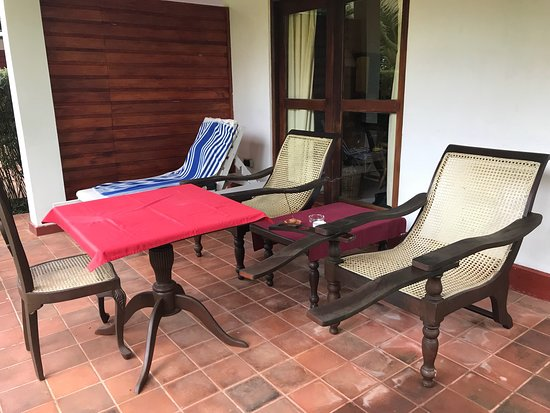 Dalmanuta Gardens - Ayurvedic Resort & Restaurant: photo5.jpg