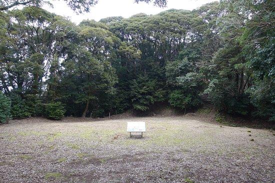 Shibushi Castle Site