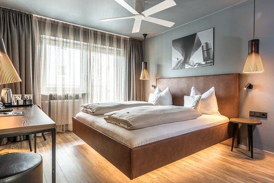 Bavaria Boutique Hotel, Hotels in München