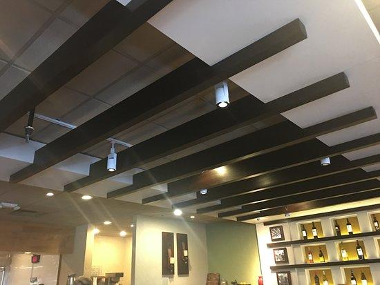 Carrabba's Italian Grill: Interior view