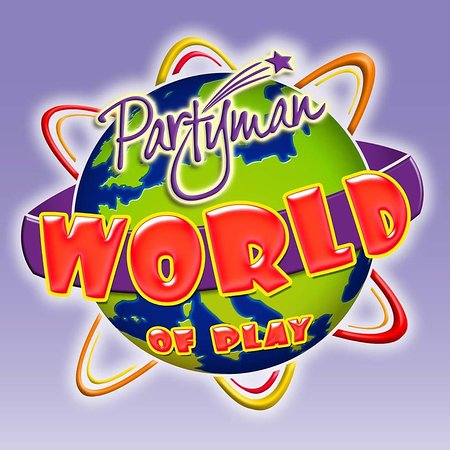 ‪Partyman World of Play‬