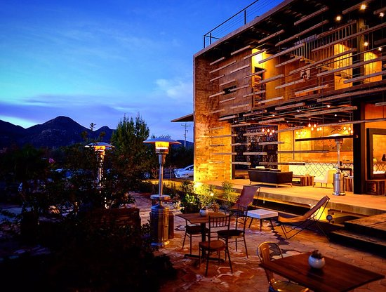 Hotels Near Valle De Guadalupe