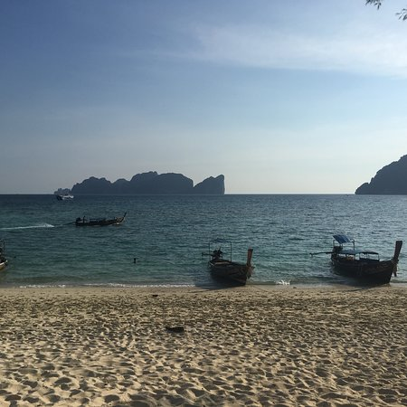 Phi Phi Paradise Pearl Resort : photo0.jpg