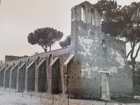 Chiesa di San Nicola a Capo di Bove