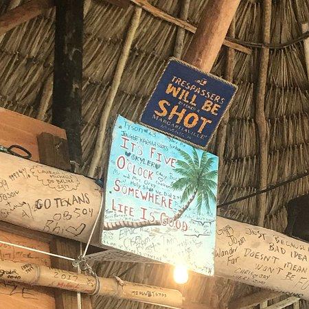 Palapa Bar and Grill