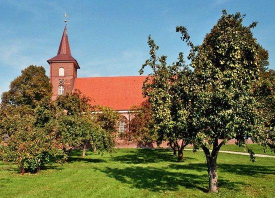 Kirche St. Pankratius Neuenfelde