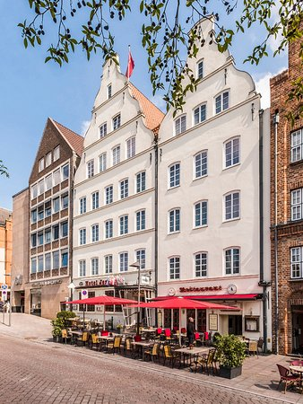 Ringhotel Jensen Updated 2018 Prices Reviews Photos Lubeck