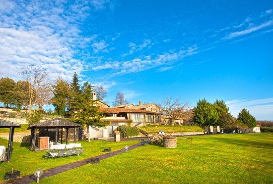 Relais Borgo San Faustino Photo