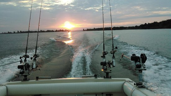 Shady Lady Sport Fishing Charters