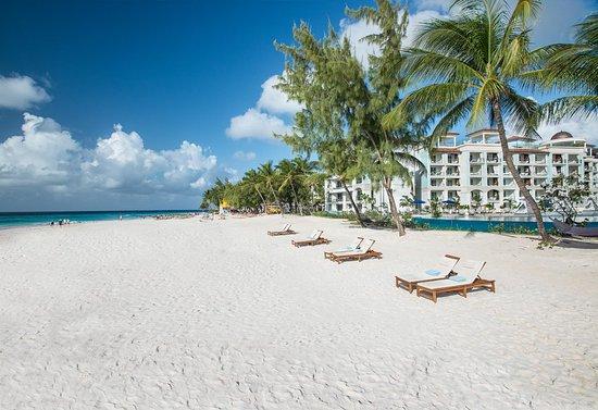 Sandals Royal Barbados St Lawrence Gap Resort Reviews