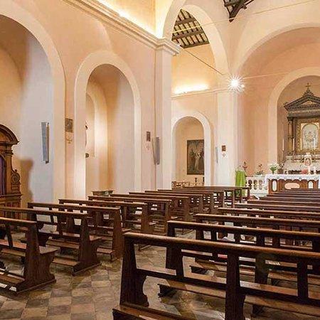 Santuario di Santa Maria delle Grazie: Facciata Santuario