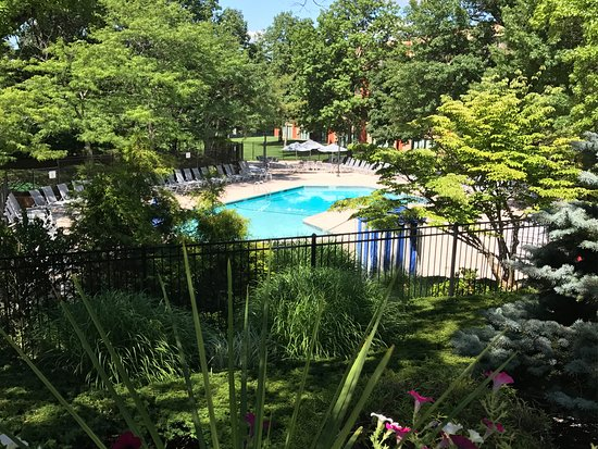 Woodcliff Lake, NJ: Seasonal Outdoor Pool