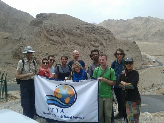 Iranian Tour And Travel Agency