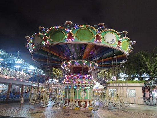 Qiushuishan Park