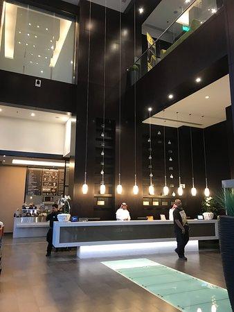 فندق سنترو الواحة من روتانا