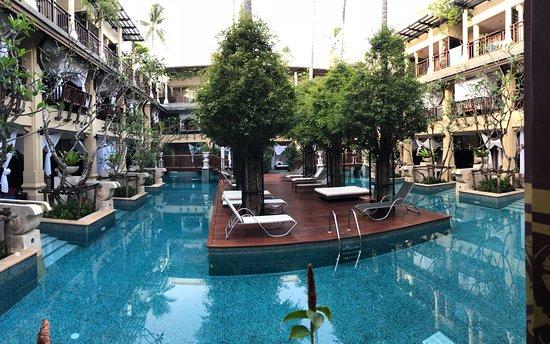 Burasari Resort Photo