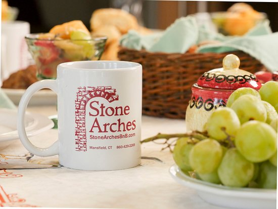Stone Arches Bed and Breakfast, LLC Imagem