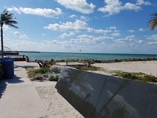 Key West AIDS Memorial