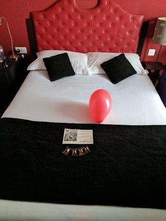 Foto de Hotel du Prince Eugene
