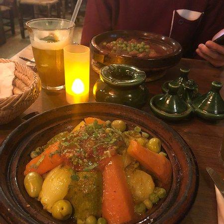 Zeitoun Cafe 사진