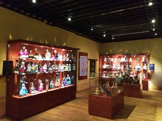Museo De La Muneca