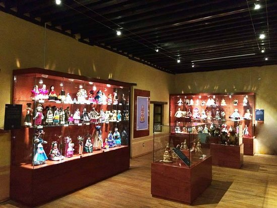 Amealco de Bonfil, المكسيك: Museo de la Muñeca Artesanal Amealco