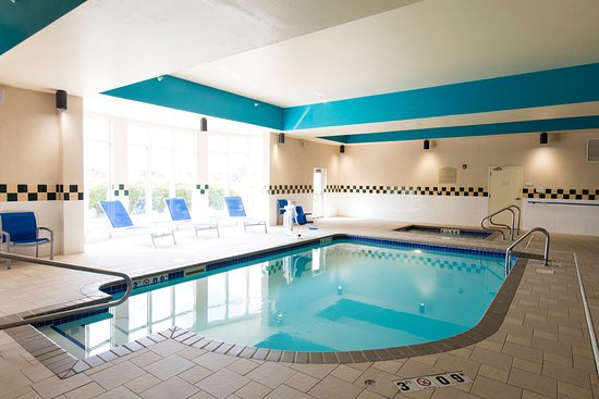 Hilton Garden Inn Grand Forks Und 3 Tripadvisor