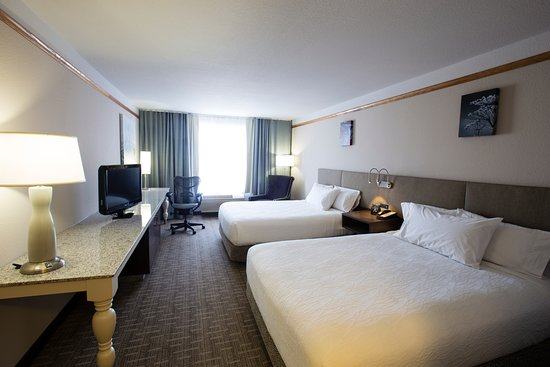 Hilton Hotel Grand Forks