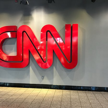 CNN Studio Tours: photo0.jpg