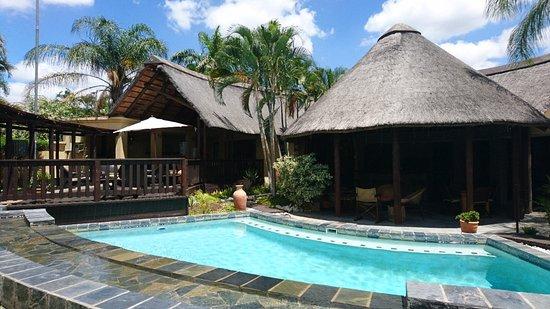 La Lechere Guest House: DSC_1120_large.jpg