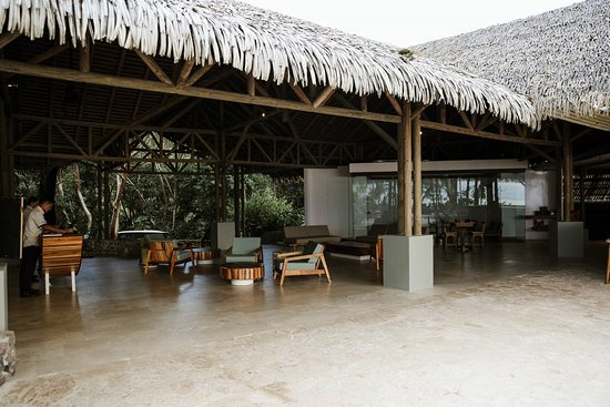 Arenas del Mar Beachfront & Rainforest Resort-billede