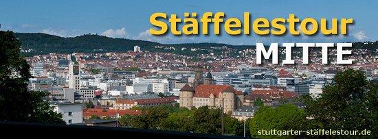 Stuttgarter Staffelestour