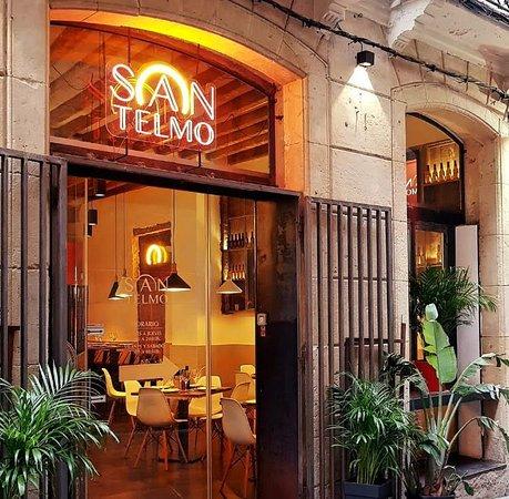 San Telmo Gastrobar