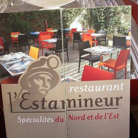 L'Estamineur